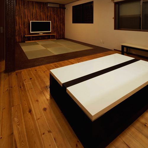 <!--C011 大阪M邸-->